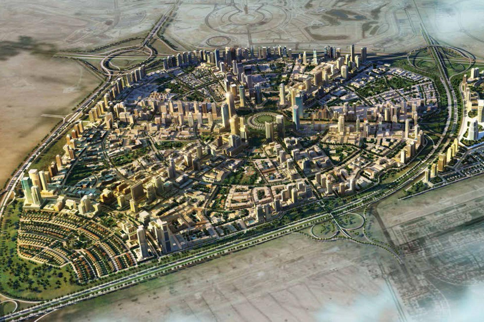 jumeirah-village-circle-Master plan.