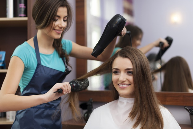 Amana Ladies Beauty Salon