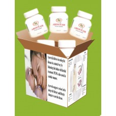 AROGYAM PURE HERBS KIT FOR PCOS