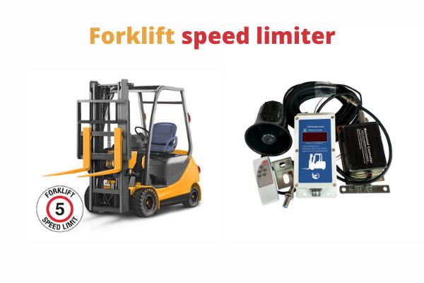 Forklift speed limiter (1)